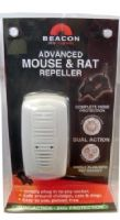 Beacon FM89 Mouse & Rat Repeller from Rentokil